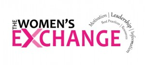 The Women's Exchange Logo
