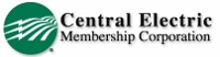 Central Electric Membership Corporation Logo